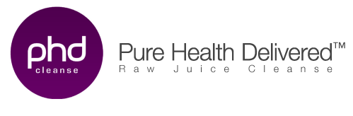 Pure Health Delivered